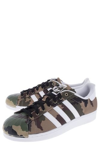Adidas All Star Camufladas