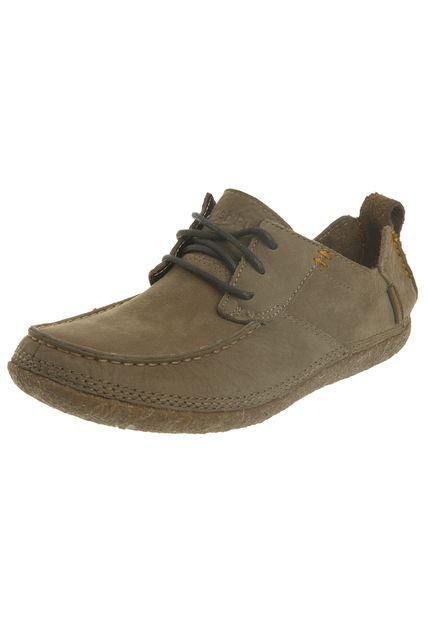 Zapatos Hush Puppies Mujer Con Flecos 64ceb9d9f9544