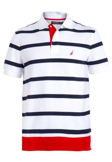 Camisa Rosada Nautica - Compra Ahora   Dafiti Colombia