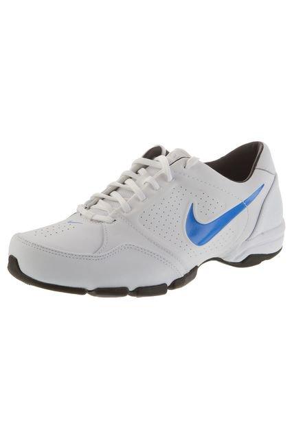 Zapatilla Training Nike Air Toukol III Blanco - Compra ...
