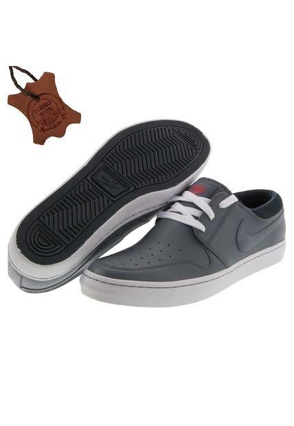 super popular 52838 5478b zapatillas nike wardour chukka solo deportes - Santillana ...
