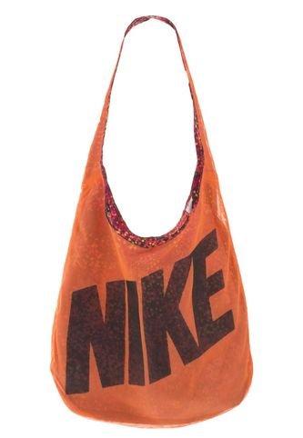 Bolso Naranja Nike Graphic Reversibl Nike