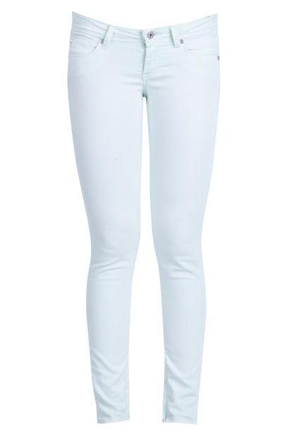 Pantal n pepe jeans verde menta compra ahora dafiti - Pepe jeans colombia ...