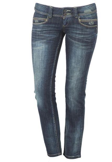 Jean pepe jeans azul compra ahora dafiti colombia - Pepe jeans colombia ...